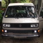 Subaru Swapped: 1986 Volkswagen Westfalia – $26,000