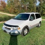 Rad Van: 1999 Mercury Villager Sport – $1,900