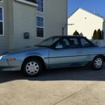 Rad Wedge: 1989 Subaru XT – $1,700