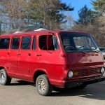 Classifind Cut: 1967 Chevrolet G10 Custom Van – $10,000