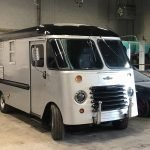 Classifind Cut: 1965 GMC Olson Kurb Side By Grumman Camper Conversion – $39,000