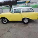 Classifind Cut: 1956 Chevrolet Bel Air Wagon Street Machine – $22,500