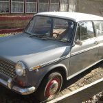Shared Sump: 1969 Austin America – $3,000