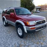 Garage Queen: 1997 N80 Toyota 4Runner Limited – $10,900