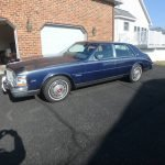 Classifind Cut: 1983 Cadillac Seville 21K Mile Survivor – $14,995