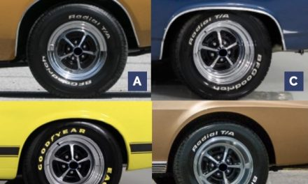Guess What Ride 33: Magnum 500 Wheels