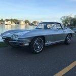 Minimalist Midyear: 1966 Chevrolet Corvette Convertible – $42,000