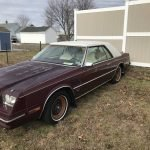 Classifind Cut: 1981 Dodge Mirada CMX – $3,980
