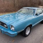 Potent Pinto:  1977 Ford Mustang II Street Machine – $12,500