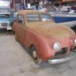 Classifind Cut: 1947 Crosley Roundside Pickup Project – $4,000