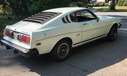 Classifind Cut: 1977 Toyota Celica GT – SOLD!