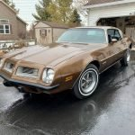 Classifind Cut: 1975 Pontiac Firebird Espirit – $9,500