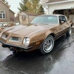 Classifind Cut: 1975 Pontiac Firebird Espirit – $9,500