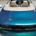 Classifind Cut: 1997 Pontiac Trans Am Convertible – $8,500