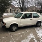 Classifind Cut: 1981 Volkswagen Rabbit Diesel L – $4,000