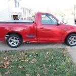 Muscle Truck: 1999 Ford F-150 SVT Lightning – $12,500