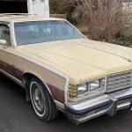 Classifind Cut: 1977 Pontiac Grand Safari Wagon – $1,500