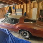 Bucket Seat Boat Tail: 1973 Buick Riviera – $11,500