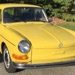 NEW! Award 60: 1973 Volkswagen Squareback – $32,500