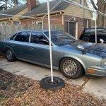 Rad VIP Project: 1991 Nissan President – $5,000
