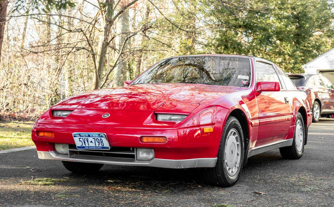 1989 Nissan 300ZX For Sale   GuysWithRides.com