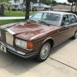 Concours Quality: 1982 Rolls Royce Silver Spur – $24,995