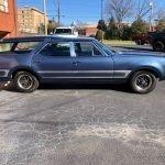 NEW! Award 63: 1969 Oldsmobile Vista Cruiser – $36,000