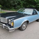 1979 Ford Ranchero Brougham – $10,900
