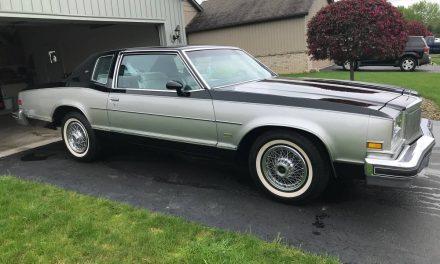 Brief Buick: 1978 Riviera 75th Anniversary Edition – $9,500