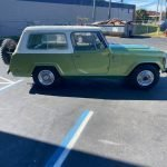 1973 Jeep Commando C104 4×4 Wagon – $15,000