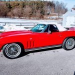 Decent Driver: 1965 Chevrolet Corvette Convertible – $46,500