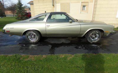 NEW! Award 65: 1973 Buick Gran Sport 455 4-Speed – NOW $10,000 Firm