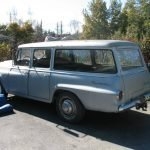 Prime Project: 1964 International Harvester Travelall Wagon – $4,875