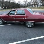 Roman Red: 1979 Pontiac Bonneville Brougham – Best Offer