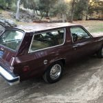 Real Rare: 1976 Chevrolet Vega Nomad Edition – $5,500 Firm