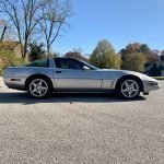 1996 Chevrolet Corvette LT4/6-Speed Collector's Edition -$9,500