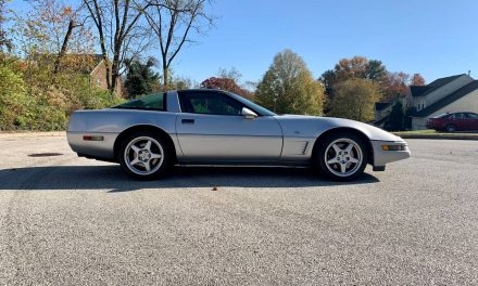 1996 Chevrolet Corvette LT4/6-Speed Collector's Edition -SOLD!