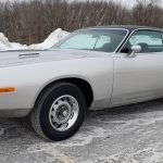 Hi-Ho Silver: 1973 Dodge Charger Rallye 340/4-speed – $28,000