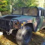 Daily Driver Ready: 1992 AM General Humvee – $42,800