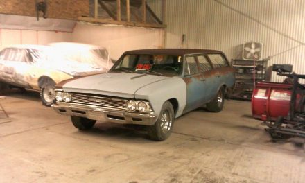 Restore or Restomod: 1966 Chevrolet Chevelle Malibu Wagon Project – SOLD!