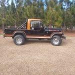 Cult Classic: 1982 Jeep CJ8 Scrambler – $25,000