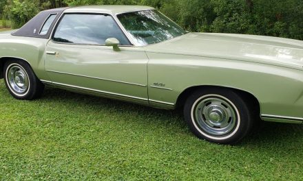 Potential Project: 1974 Chevrolet Monte Carlo Landau – SOLD!