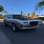 Cummins Coal Roller: 1972 Diesel Powered Ford Torino Station Wagon – $9,000