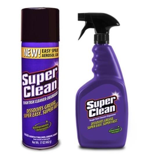 Super Clean Degreaser