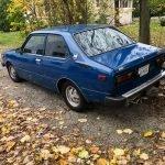 Malaise Miser: 1978 Toyota Corolla – $7,500