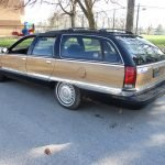Fixed Phone: 1995 Buick Roadmaster – $5,500