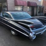 Factory Bagged: 1959 Cadillac Sedan deVille Six Window – $25,000