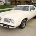Best Beak: 1974 Pontiac Grand Am – STILL $19,500