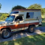 1976 Chevrolet Blazer Chalet – $48,000