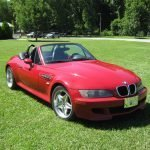 M Before Z: 1999 BMW M Roadster – $14,500